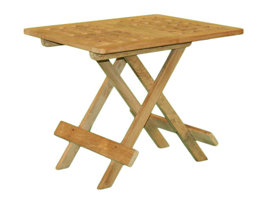 Small Folding Picnic Table