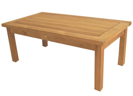 English Garden Coffee Table