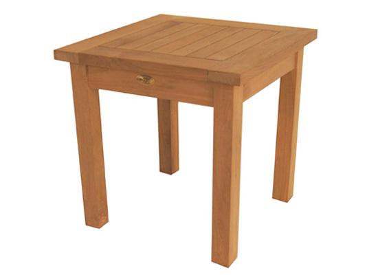 English Garden Side Table