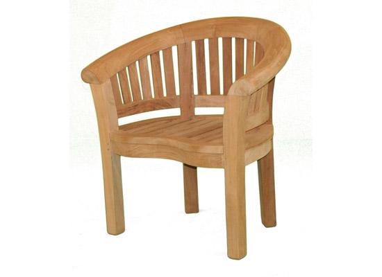 Half Moon Chair ...